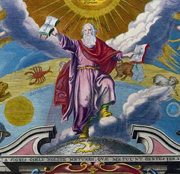 Himmelsspektakel Beitragsbild Ausstellung