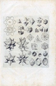 Sternenbote_Johannes Kepler. Harmonices mundi libri V