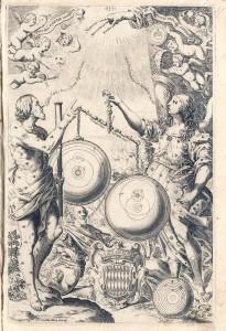 Giovanni Battista Riccioli. Almagestum novum