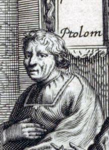 Porträt Claudius Ptolemaios